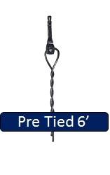 Pre Tied Tie Wedge Anchor